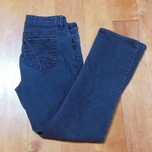 Kut from the Kloth Faded Black Jeans